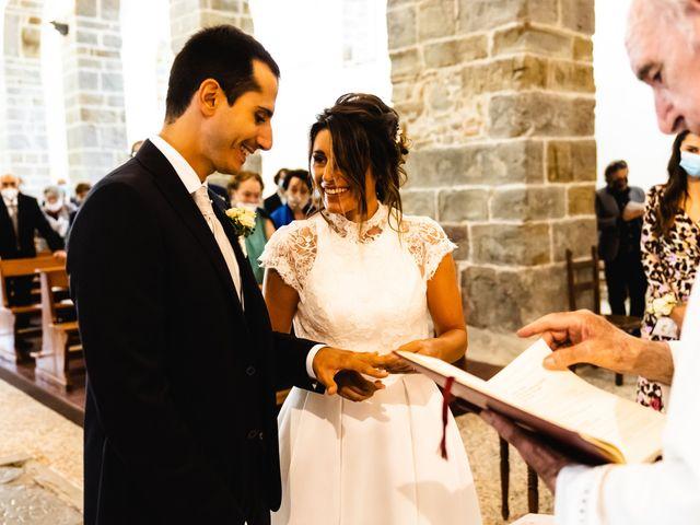 Il matrimonio di Chiara e Alessandro a Manzano, Udine 94