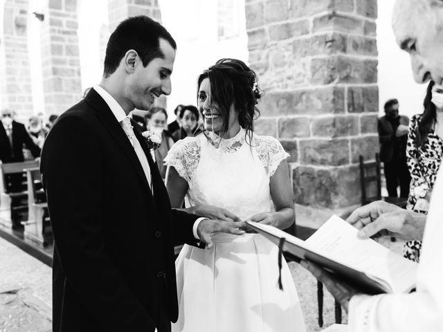 Il matrimonio di Chiara e Alessandro a Manzano, Udine 95