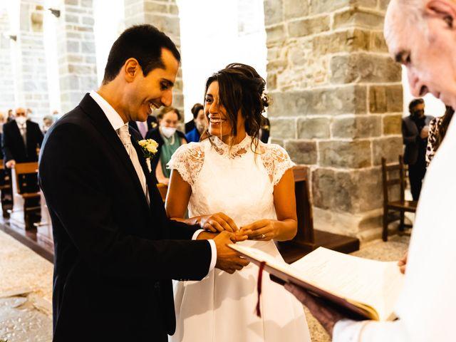 Il matrimonio di Chiara e Alessandro a Manzano, Udine 96