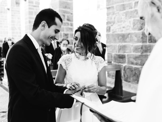 Il matrimonio di Chiara e Alessandro a Manzano, Udine 97