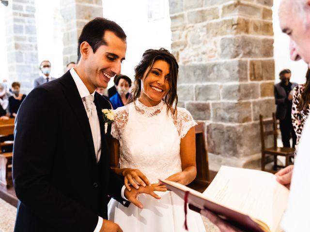 Il matrimonio di Chiara e Alessandro a Manzano, Udine 98