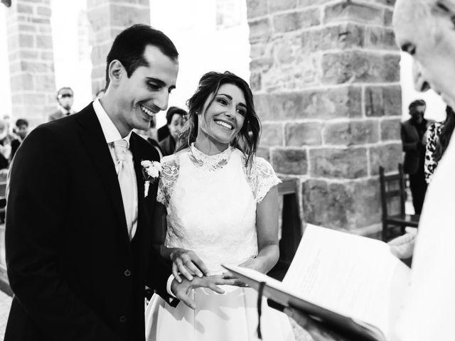 Il matrimonio di Chiara e Alessandro a Manzano, Udine 99