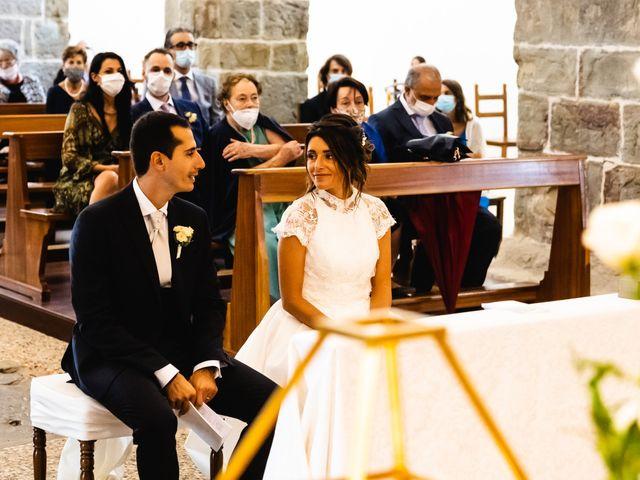 Il matrimonio di Chiara e Alessandro a Manzano, Udine 100