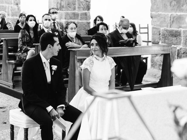 Il matrimonio di Chiara e Alessandro a Manzano, Udine 101