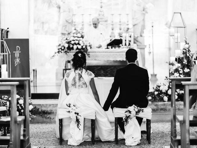 Il matrimonio di Chiara e Alessandro a Manzano, Udine 102