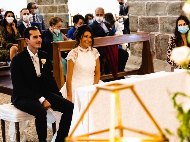 Il matrimonio di Chiara e Alessandro a Manzano, Udine 103