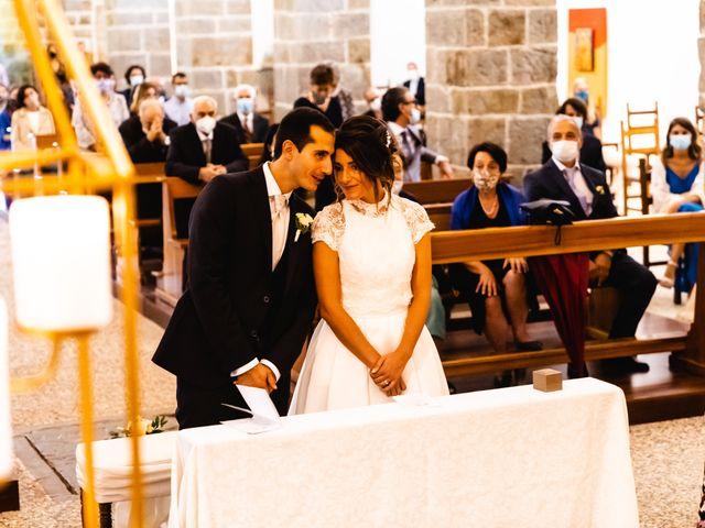 Il matrimonio di Chiara e Alessandro a Manzano, Udine 106