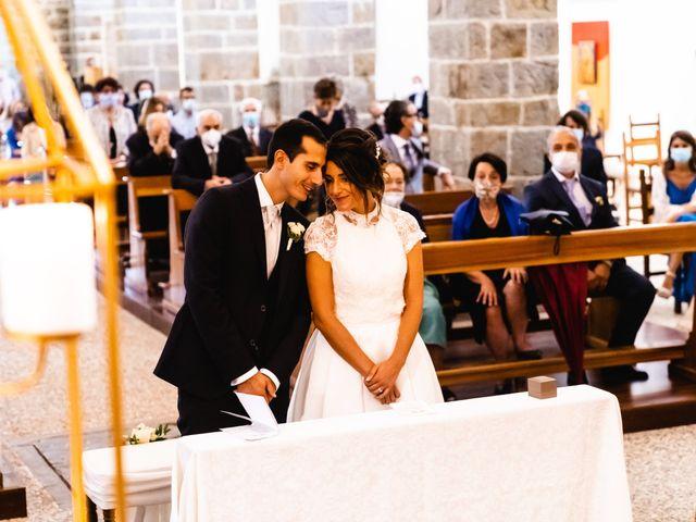 Il matrimonio di Chiara e Alessandro a Manzano, Udine 108