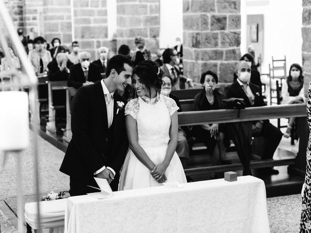 Il matrimonio di Chiara e Alessandro a Manzano, Udine 110
