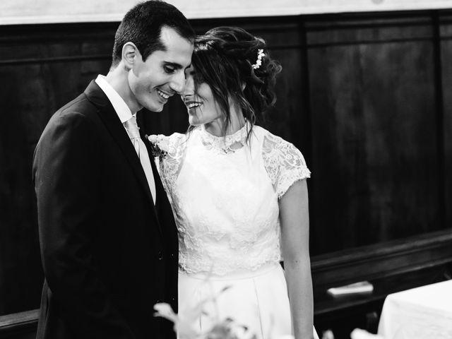 Il matrimonio di Chiara e Alessandro a Manzano, Udine 111