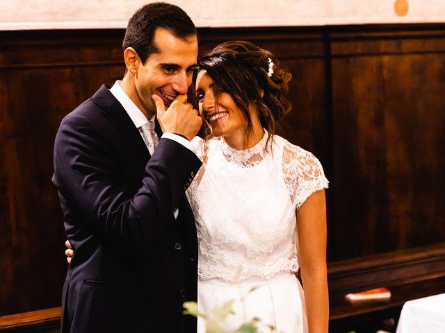 Il matrimonio di Chiara e Alessandro a Manzano, Udine 112