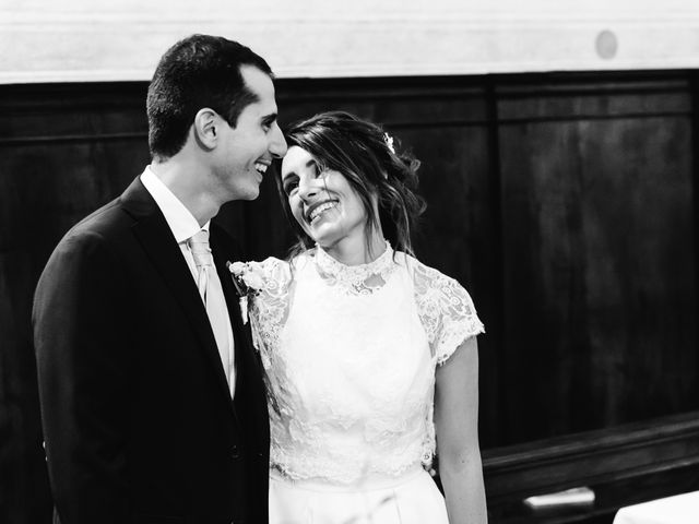 Il matrimonio di Chiara e Alessandro a Manzano, Udine 113