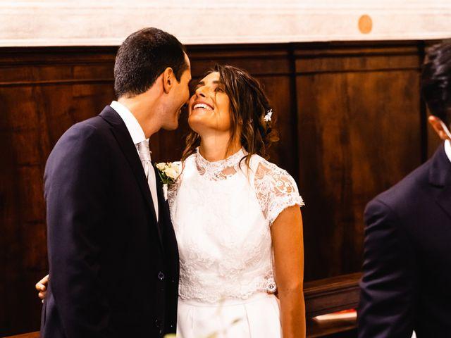 Il matrimonio di Chiara e Alessandro a Manzano, Udine 114