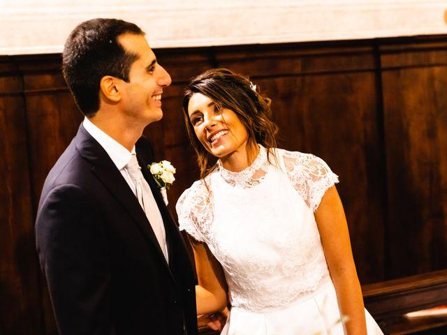 Il matrimonio di Chiara e Alessandro a Manzano, Udine 116