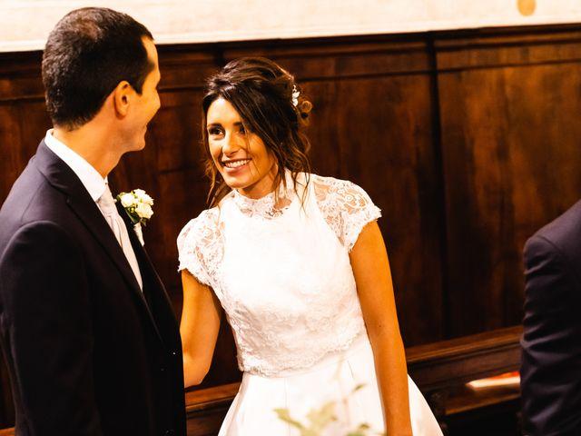 Il matrimonio di Chiara e Alessandro a Manzano, Udine 117