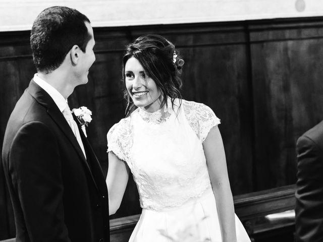 Il matrimonio di Chiara e Alessandro a Manzano, Udine 118