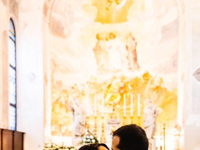 Il matrimonio di Chiara e Alessandro a Manzano, Udine 119