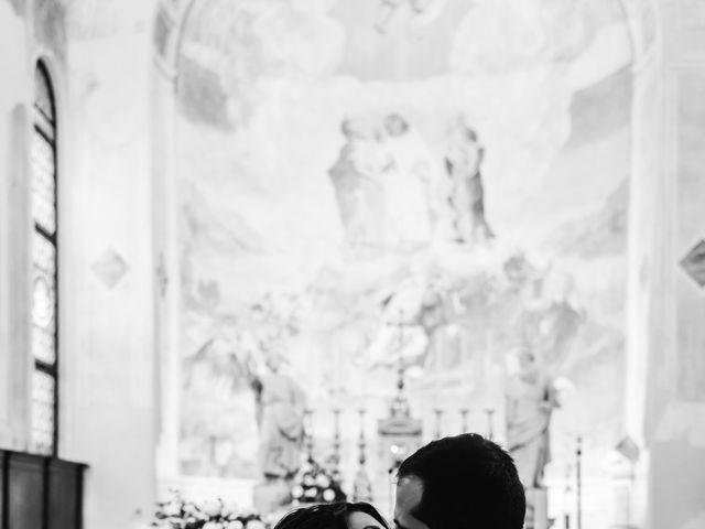 Il matrimonio di Chiara e Alessandro a Manzano, Udine 120