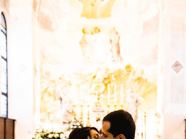 Il matrimonio di Chiara e Alessandro a Manzano, Udine 121