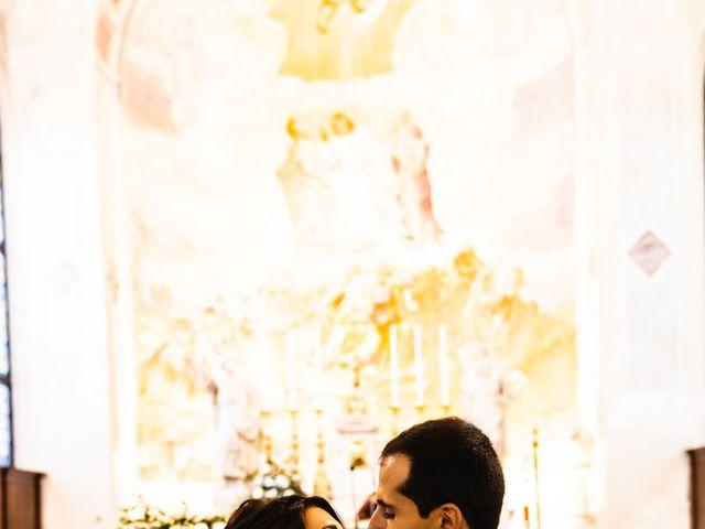 Il matrimonio di Chiara e Alessandro a Manzano, Udine 123