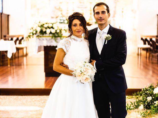 Il matrimonio di Chiara e Alessandro a Manzano, Udine 126