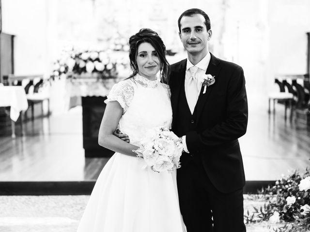 Il matrimonio di Chiara e Alessandro a Manzano, Udine 127