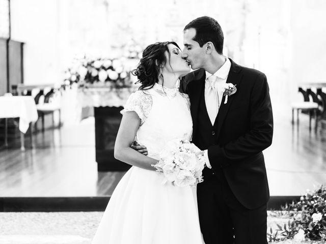 Il matrimonio di Chiara e Alessandro a Manzano, Udine 129