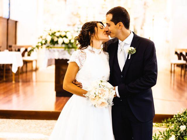 Il matrimonio di Chiara e Alessandro a Manzano, Udine 130