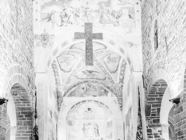 Il matrimonio di Chiara e Alessandro a Manzano, Udine 133