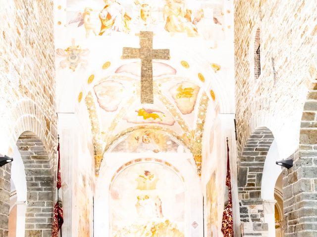 Il matrimonio di Chiara e Alessandro a Manzano, Udine 134