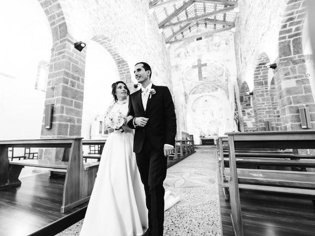 Il matrimonio di Chiara e Alessandro a Manzano, Udine 136