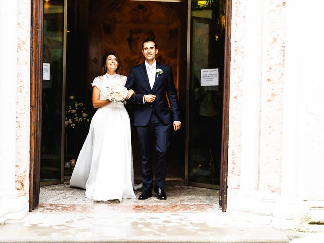 Il matrimonio di Chiara e Alessandro a Manzano, Udine 138