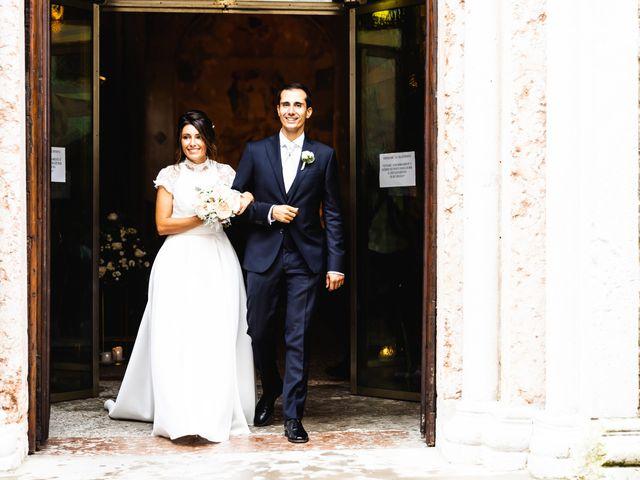 Il matrimonio di Chiara e Alessandro a Manzano, Udine 139