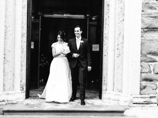 Il matrimonio di Chiara e Alessandro a Manzano, Udine 140