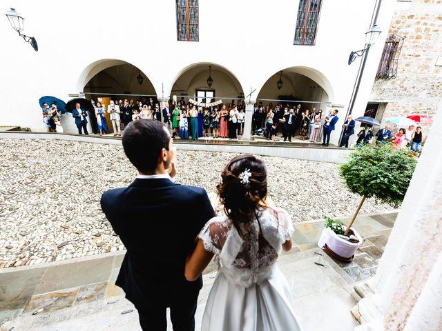 Il matrimonio di Chiara e Alessandro a Manzano, Udine 142