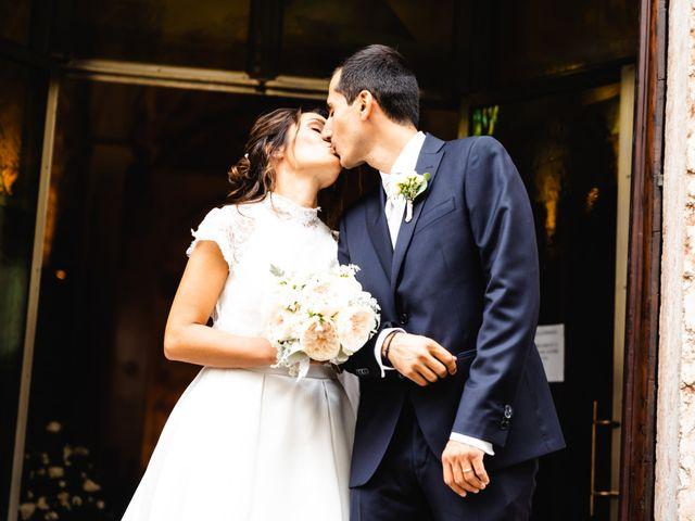 Il matrimonio di Chiara e Alessandro a Manzano, Udine 143