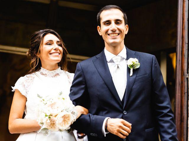 Il matrimonio di Chiara e Alessandro a Manzano, Udine 145