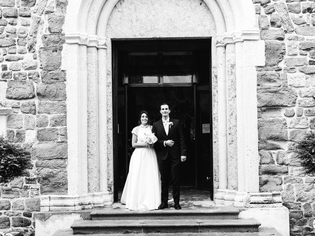 Il matrimonio di Chiara e Alessandro a Manzano, Udine 146