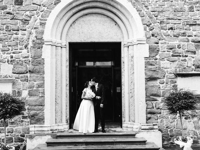 Il matrimonio di Chiara e Alessandro a Manzano, Udine 148