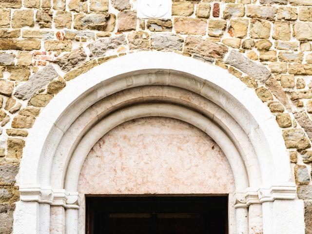Il matrimonio di Chiara e Alessandro a Manzano, Udine 149