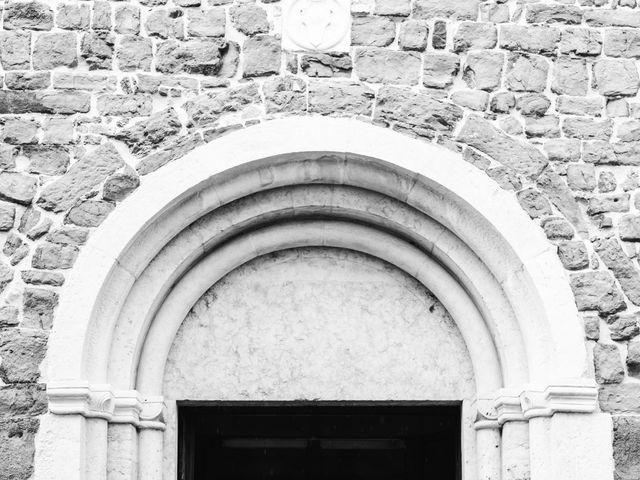 Il matrimonio di Chiara e Alessandro a Manzano, Udine 150
