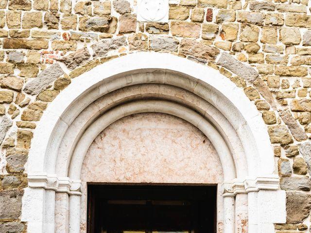 Il matrimonio di Chiara e Alessandro a Manzano, Udine 151