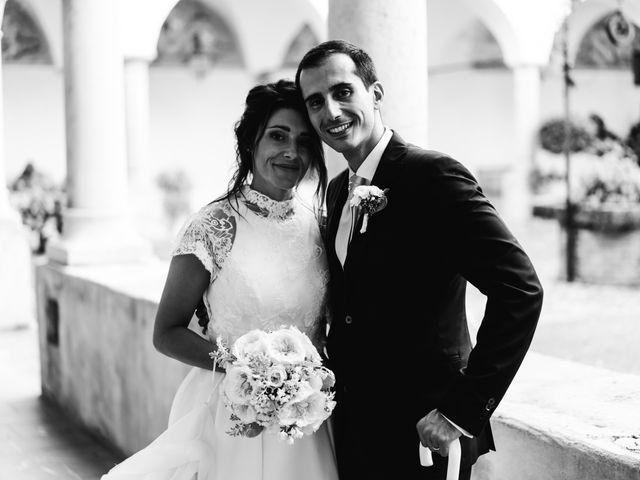 Il matrimonio di Chiara e Alessandro a Manzano, Udine 153