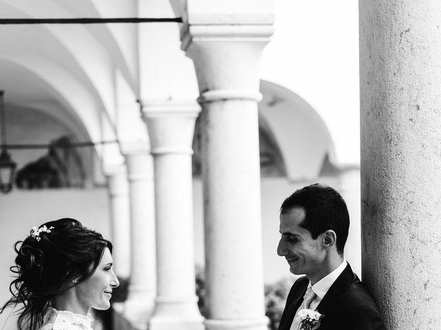 Il matrimonio di Chiara e Alessandro a Manzano, Udine 159