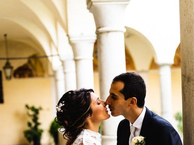 Il matrimonio di Chiara e Alessandro a Manzano, Udine 162