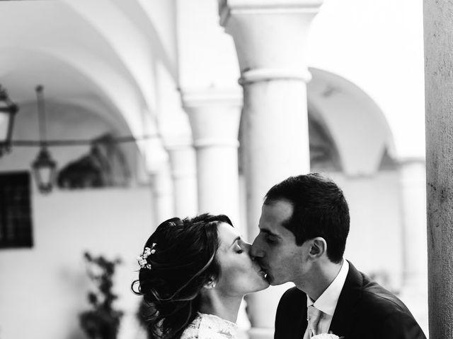 Il matrimonio di Chiara e Alessandro a Manzano, Udine 165