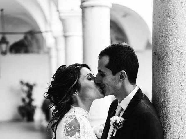 Il matrimonio di Chiara e Alessandro a Manzano, Udine 168