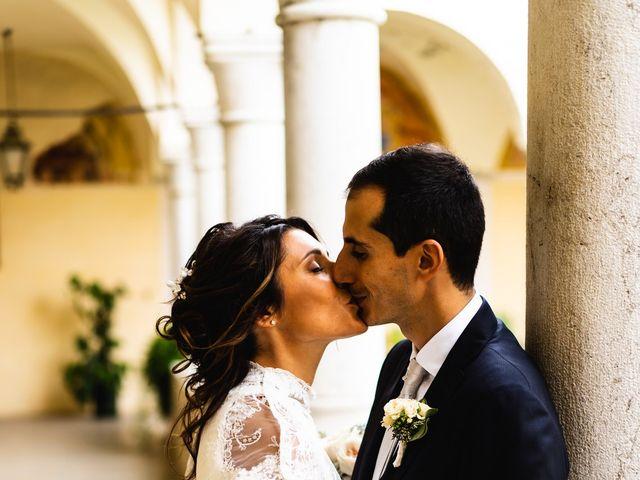 Il matrimonio di Chiara e Alessandro a Manzano, Udine 169