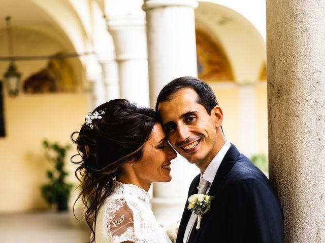 Il matrimonio di Chiara e Alessandro a Manzano, Udine 170