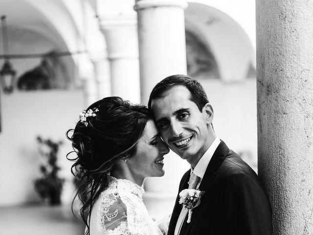 Il matrimonio di Chiara e Alessandro a Manzano, Udine 171